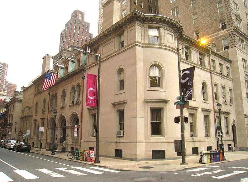 The Curtis Institute of Music