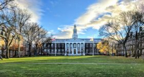 Harvard - the best Accounting course in the USA