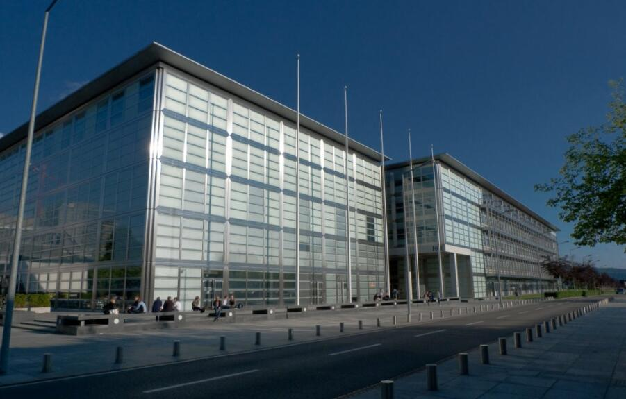 ETH Department of Chemistry and Applied Biosciences