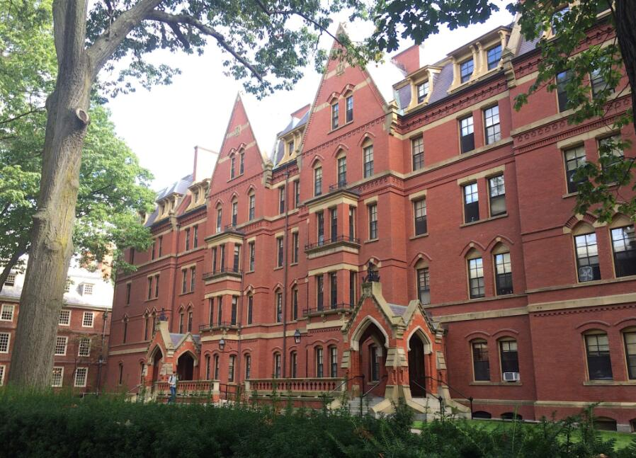 Harvard Department of Chemistry and Chemical Biology