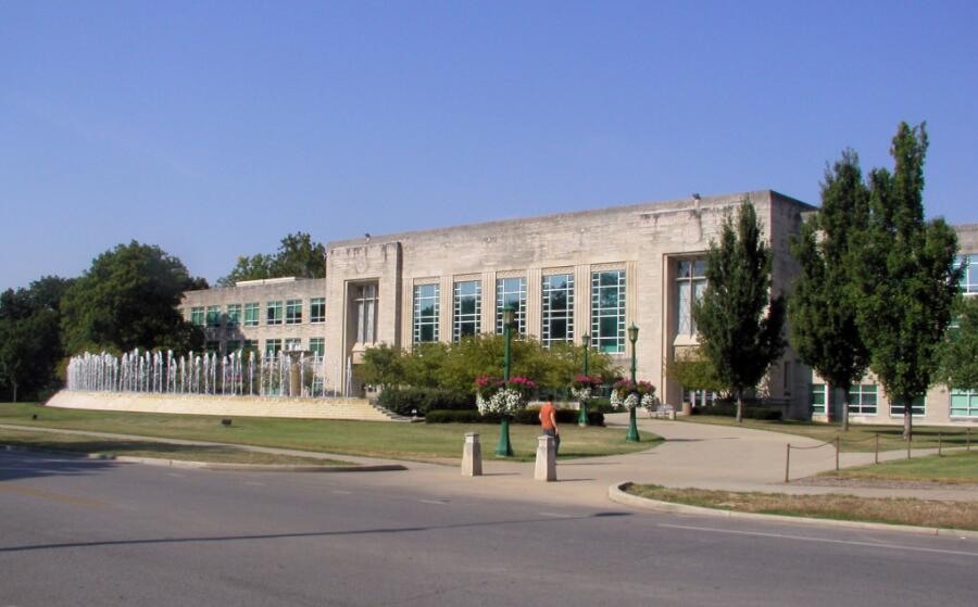 7. Jacobs School of Music - Indiana University in Bloomington