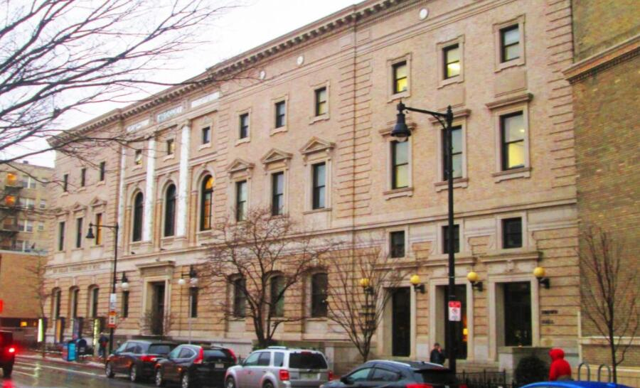 9. New England Conservatory of Music (NEC)