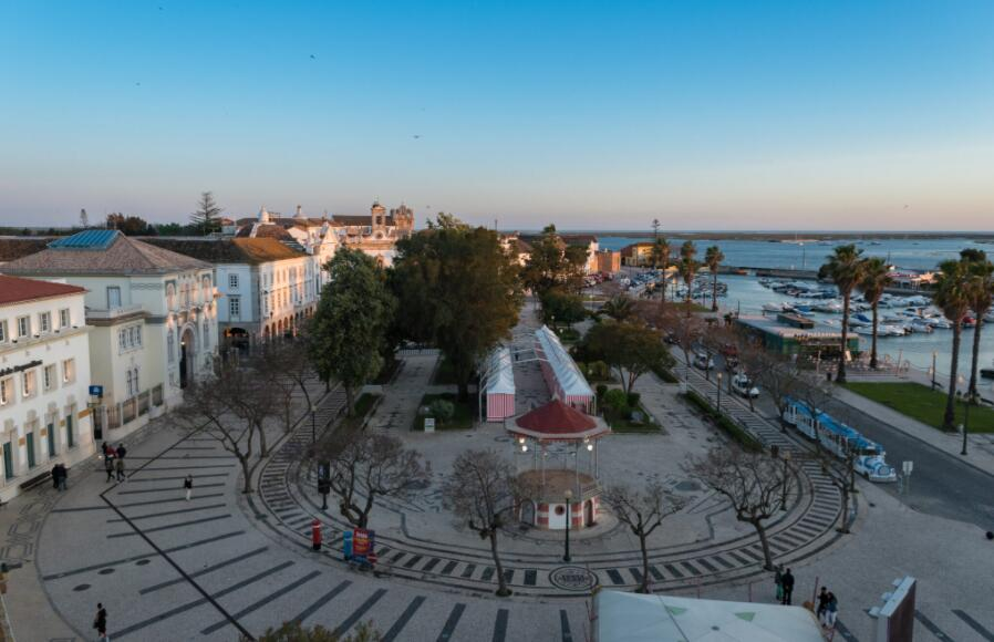 Best cities to study in Portugal - Faro