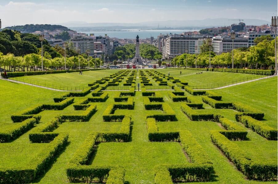 Best cities to study in Portugal - Lisbon