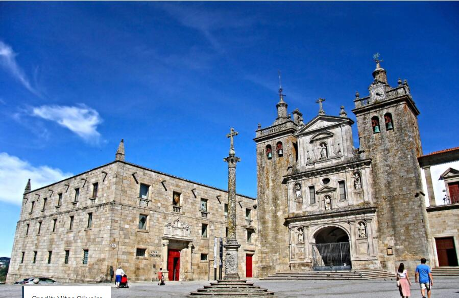 Best cities to study in Portugal - Viseu