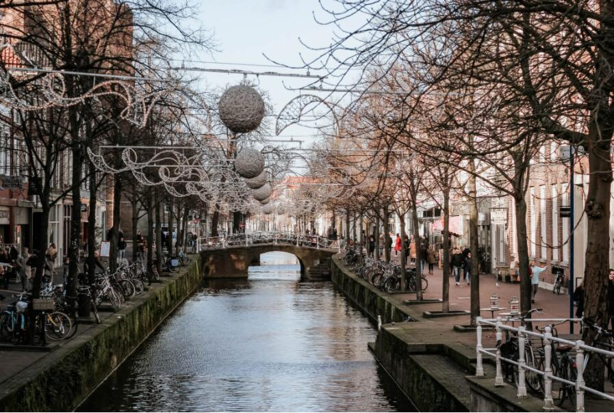 Best cities to study in the Netherlands - Delft