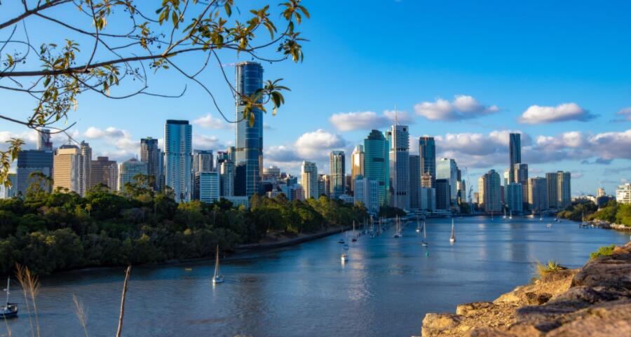 Brisbane is one of the best cities to study in Australia