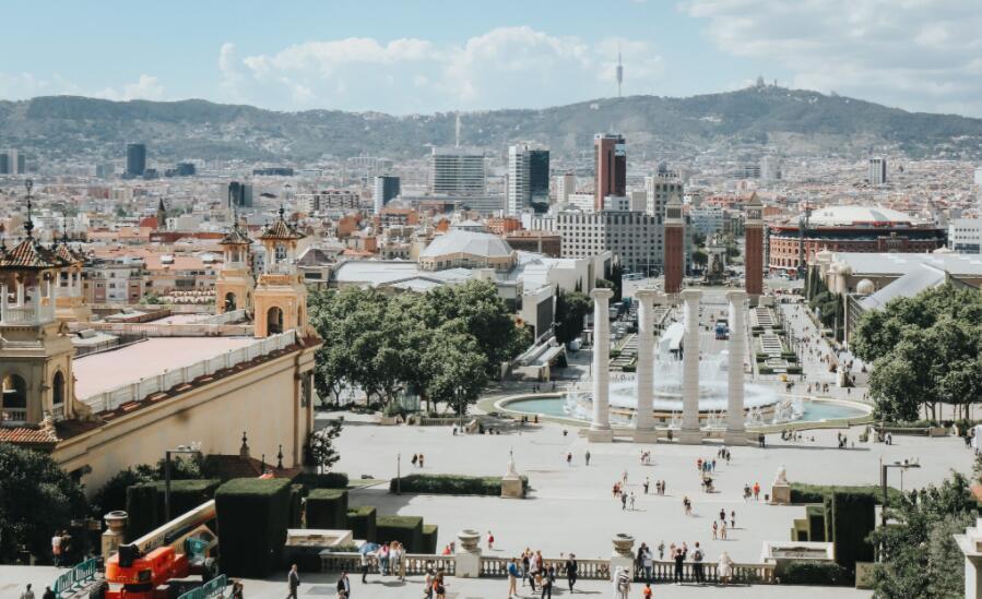 Cost of living in Barcelona - Entertainment