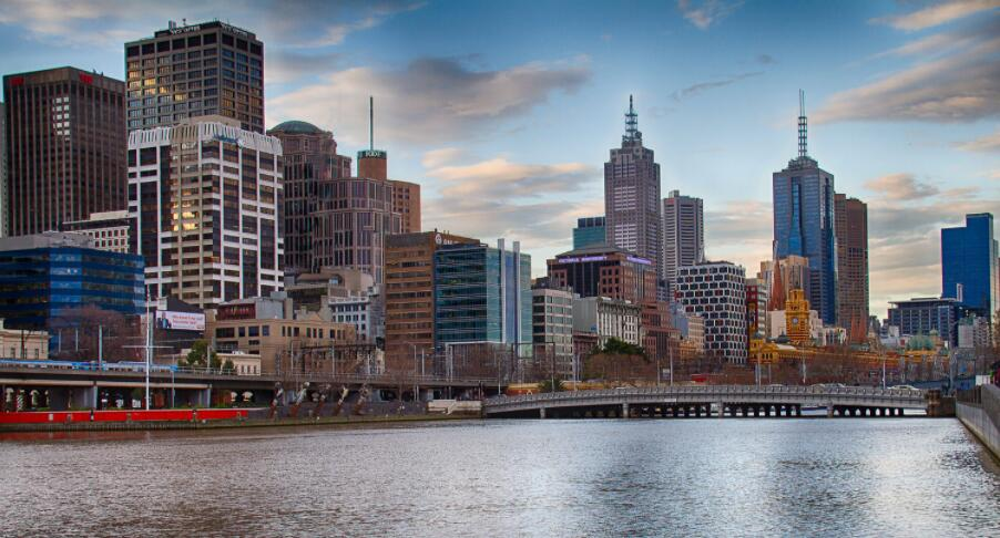 Melbourne is one of the best cities to study in Australia