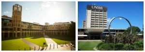 UNSW Review