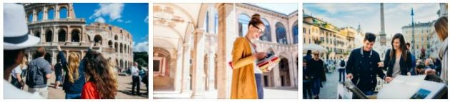 Higher Education System in Italy