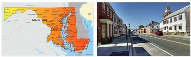 Maryland Overview