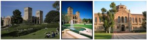Semester Abroad in University of California Los Angeles