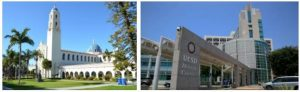 Semester Abroad in University of California San Diego
